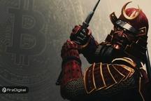 آموزش کیف پول بیت کوین سامورایی (Samourai)
