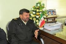 فرمانده انتظامی یزد: با مشارکت مردم و اتحاد نهادها،امنیت بسیار خوبی در استان برقرار است