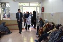 450 هزار نفر از جمعیت فارس را سالمندان تشکیل می دهند