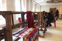 نمایشگاه صنایع دستی در تمام شهرهای مازندران برپا      می شود