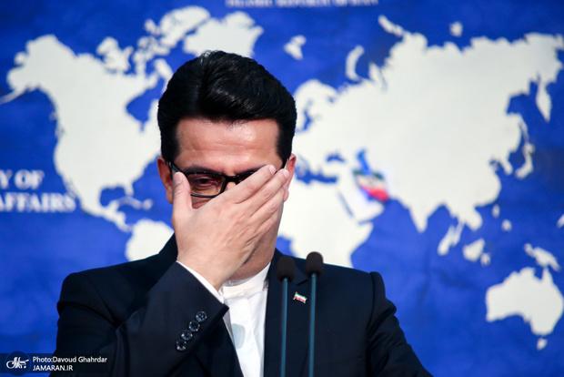 ابراز همدردی ایران با سیل زدگان و زلزلهزدگان چینی
