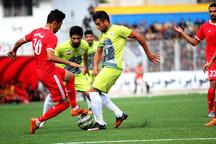 پخش مستقیم شهرآورد فوتبالی مازنی ها