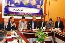 وحدت مجلس و دولت در جهت رفع موانع تولید و حل مشکلات ارزی صادرات