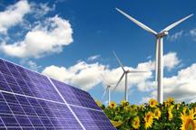 20 درصد تولید برق نهادهای دولتی از طریق انرژیهای تجدید پذیر تأمین شود