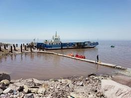 بازگشت امید به احیای دریاچه ارومیه با تدبیر دولت یازدهم
