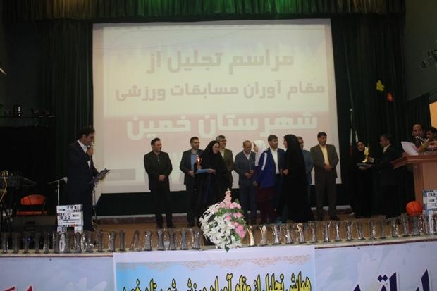 پنج دانش آموز استان مرکزی به مسابقات جهانی راه یافتند
