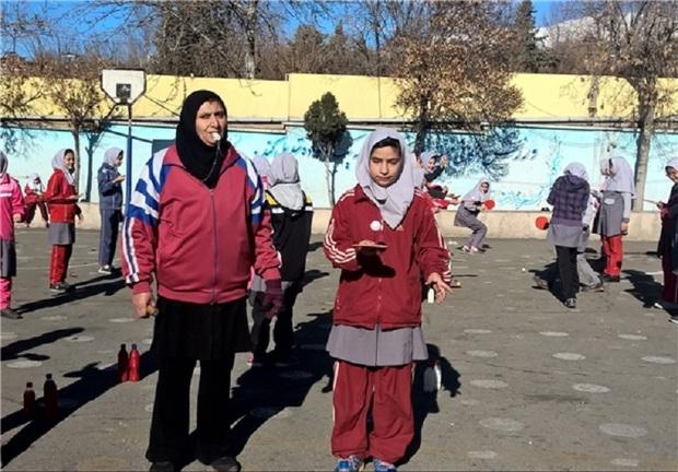 6 معلم ورزش خراسان شمالی به رقابت کشوری روش تدریس راه یافتند