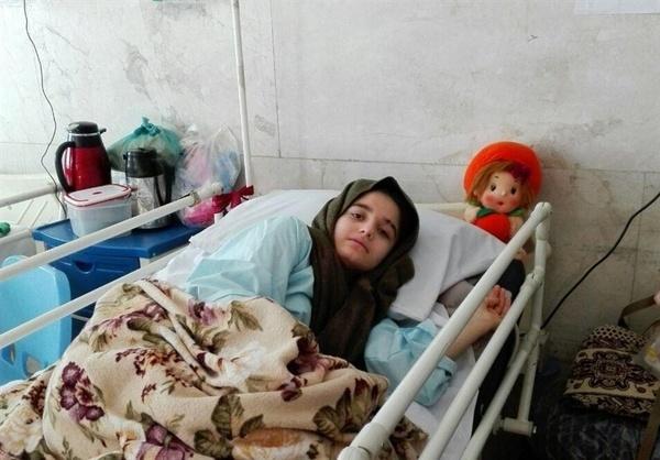 اقدامات درمانی لازم برای خانواده «هانیه» بهموقع انجام شده است