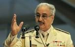 افشای نقش رژیم صهیونیستی در جنگ لیبی