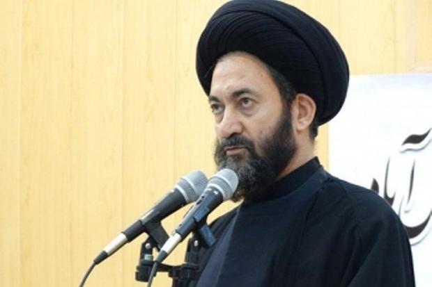 آرامش بدون ایران در منطقه ایجاد نمی شود