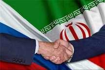 ایران و روسیه، نقشه راه همکاری در بخش انرژی را به امضا رساندند