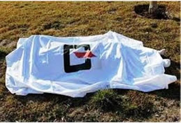 جسد جوانی 22 ساله در بندرماهشهر پیدا شد