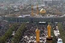 پیش بینی ثبت نام 30 هزار یزدی برای پیاده روی در اربعین حسینی