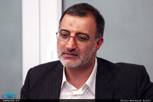 واکنش فعال سیاسی اصولگرا به ویدئوی احمدی نژاد