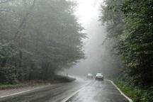 9 سانحه رانندگی در جاده های سمنان 14 مجروح داشت