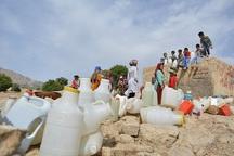 62 درصد چشمه های تامین آب روستایی گچساران خشک شد