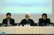 نشست شورای هماهنگی امور حقوقی دستگاه های اجرایی با حضور مجید انصاری