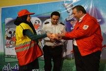 برگزاری دورههای آموزش آتشنشانی در 300 مدرسه تا پایان سال