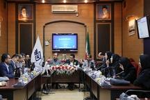 اجرای نظام ارجاع در استان بوشهر ضروری است