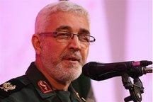 امنیت و آرامش کشور به برکت خون شهدا حاصل شده است