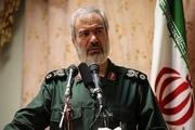 سردار فدوی:سیاست آمریکا درمقابل ایران مبتنی بربازدارندگی است