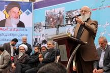 چمران: دشمنی آمریکا با مردم ایران است