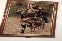 روایت وکیلی از قاب عکسی در منزل آیتالله هاشمی رفسنجانی