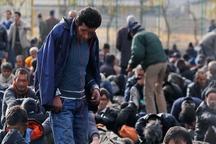 معتادان متجاهر باید موادمخدر دولتی بگیرند
