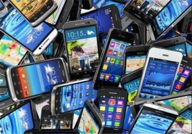 3 میلیارد ریال گوشی تلفن همراه قاچاق در جوانرود کشف شد