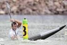 دعوت 2 گیلانی به اردوی تیم ملی قایقرانی  برای کسب سهمیه المپیک