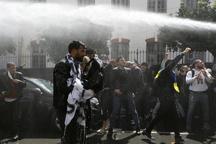 اعتراض هایی که فروکش نکرد+ تصاویر