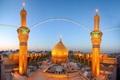 موکب های کهگیلویه و بویراحمد در کشور عراق مجهزتر می شوند