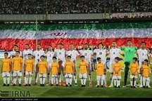 نمایندگان چهارمحال و بختیاری صعود تیم ملی فوتبال را تبریک گفتند