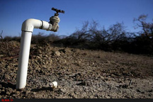 وصل شدن آب لولهکشی شهرستان پلدختر پس از سهروز