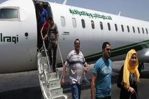 ماندگاری گردشگران عراقی مدیریت شود