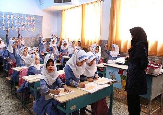 ۴۳۵ معلم حقالتدریس تا مهر ۹۸ استخدام پیمانی میشوند