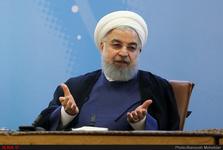 جلسه شورای عالی هماهنگی اقتصادی به ریاست روحانی تشکیل شد