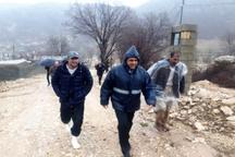بازگشایی محور یاسوج- شیراز زمانبر است  آماده بودن محور قدیم برای تردد مردم و مسافران