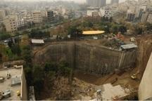 نیازمند1400 میلیارد تومان برای پروژه های نیمه تمام تهران هستیم