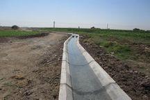 وضعیت بحرانی آبهای زیرزمینی در دشت مرند
