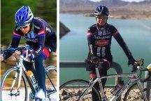 بانوی دوچرخه سوار دامغانی به اردوی تیم ملی دعوت شد