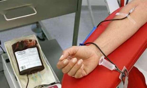 مردم نوعدوست البرز کمبود ذخایر خونی را برطرف کنند