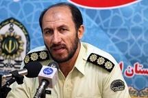 پنج کشته و دو مجروح حاصل تصادفات روز گذشته اصفهان بود