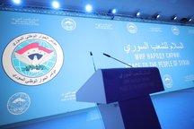گزارش شبکه الجزیره از نشست سوچی+ تصاویر