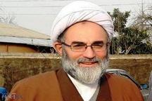 معرفی نماینده جدید ولی فقیه در گیلان