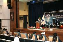 فاز نخست ساختمان دانشکده پتروشیمی بجنورد مهرماه بهره برداری می شود