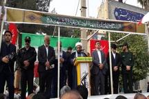مردم با حضور پرشور و با شکوه در  22 بهمن حماسه ای بزرگ خلق کردند