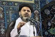 امام جمعه موقت اهواز:همه باید به رئیس جمهوری منتخب کمک کنند
