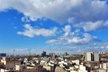 هوای تهران با شاخص 73 سالم است