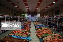 نشانی ۲۲ گرمخانه شهرداری تهران اعلام شد